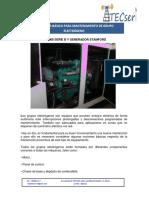 Manual de Mantenimiento de Grupo Electrogeno