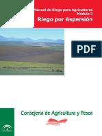 RiegoAspersion- Buena Bibliografia