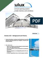 Actulux Presentation English 2015 Web