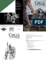 Circle of Hands PDF Screen