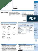 SELPHY CP910 Printer User Guide En