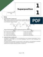 11 Superposition