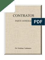 Contratos Parte General Libro Centanaro