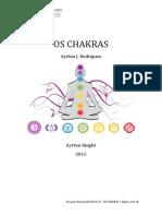 Ayrton J. Rodrigues -Os Chackras