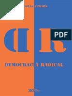 Democracia Radical Lummis, Douglas