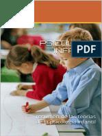 Psicologia Infantil - Patricia Vitan