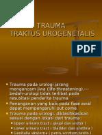 12862347 Trauma Urogenital