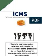 Material Icms