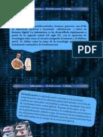 Informática, Globalización y Cultura I