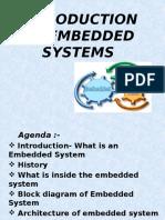 introductiontoembeddedsystems-160314145642