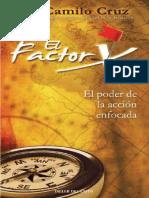 Camilo Cruz - Factor X --FACTOR