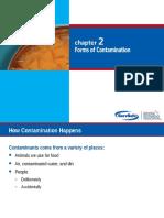 Forms of Contamination