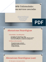 Seminario Enfermedades del sistema nervioso asociadas al VIH.pptx