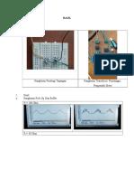 Rangkaian Pembagi TeganganRangkaian Transducer, Penyangga , Pengendali Meter