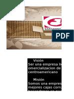 cartones de guatemala metodos cuantitativos