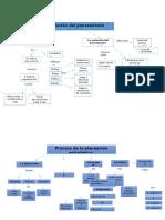 Mapas conceptuales chiavenato