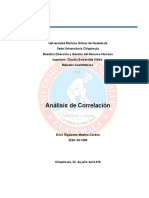 monografia analisis de correlacion
