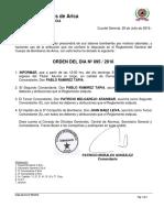 ORD-DÍA 095-2016 SUBROGANCIA