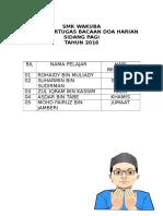 JADUAL BACAAN DOA.doc