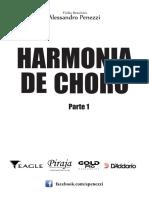 Harmonia de Choro 1