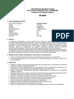 -Au 0432 Estructuras i 2015-II (1)