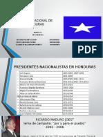 Partido Nacional de Honduras