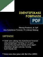 identifikasi forensik 2