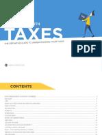 Consumer Tax Guide
