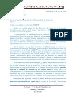 Oficio a Eme Futbol (Abril-2016) Catalino