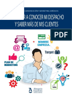 eBook Comunicacion y Marketing Juridicos
