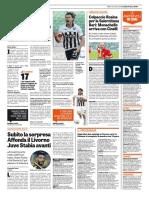 La Gazzetta dello Sport 30-07-2016 - Calcio Lega Pro