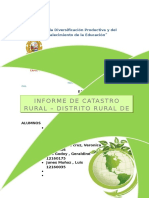 Catastro Rural de Azpitia