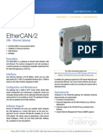 EtherCAN-2DataSheet