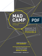 MADCamp_Programme Booklet (Spread)