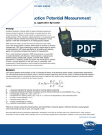 Introduction to Oxidation Reduction Potential Measurement.pdf