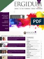 Bergidum Digital Nº5 (2015-16)