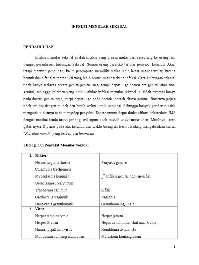 Condyloma és ureaplasma - Contoh kiadások nemathelminthes