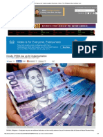 Finally, PERA Law Up for Implementation _ Business, News, The Philippine Star _ Philstar