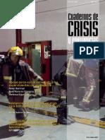 Revista Cuadernos de Crisis