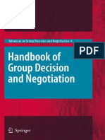 D. Marc Kilgour, Colin Eden Handbook of Group Decision and Negotiation Advances in Group Decision and Negotiation  2010.pdf