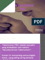 101362589 Penyuluhan TBC Mega