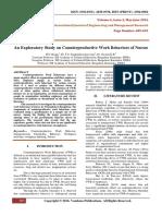 AnExploratoryStudyOnCounterproductiveWorkBehaviorsOfNurses(685-692)