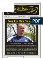Oath Keeper Newspaper Vol.1 Num.5