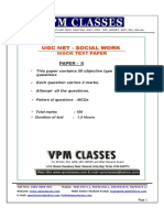 UGC NET_MASTER SOCIAL WORK_PAPER II_FREE SOLVED PAPER_ENGLISH VERSION.pdf