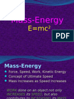 Mass-Energy.pptx