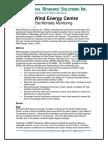 Goshen NextEra 2015 Bird Bat Monitoring Summary