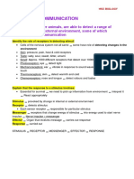 7267Communication Study Notes