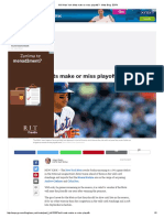 Will New York Mets make or miss playoffs_ - Mets Blog- ESPN.pdf