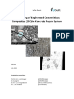 Self-healing of Engineered Cementitious Composites in Concrete Repair System - Xia Hua