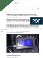 Бортовой компьютер для авто на Arduino своими руками за 25$ _ Geektimes.pdf